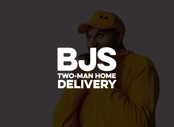 BJS Home Delivery